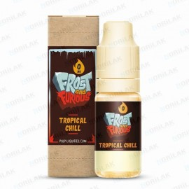 PULP Frost & Furious Tropical Chill Pulp E-liquide Frost & Furious
